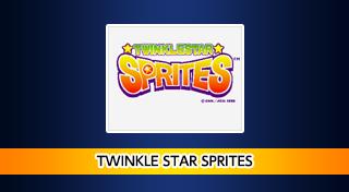 ACA NEOGEO TWINKLE STAR SPRITES achievements