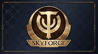 Skyforge achievements