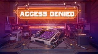 Access Denied achievements