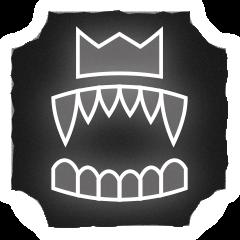 Der Chomper-König