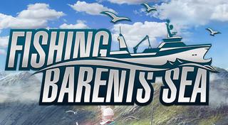 Fishing: Barents Sea achievements