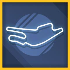 Circuit Du Mans-Meister