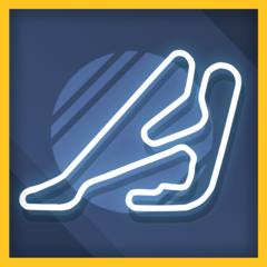 Autodromo De Buenos Aires-Meister