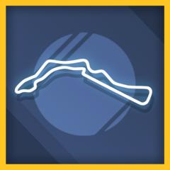 Autodrom Most-Meister