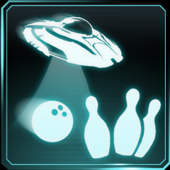 Rechazado para la sonda