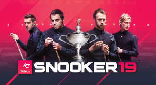 Snooker 19 achievements