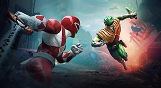 Power Rangers: Battle for the Grid achievements