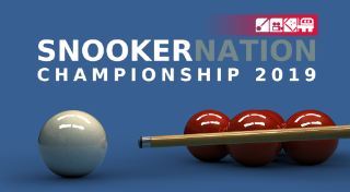 Snooker Nation Championship achievements