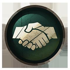 Ein Bündnis wider Willen