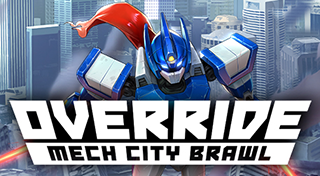 Override: Mech City Brawl achievements