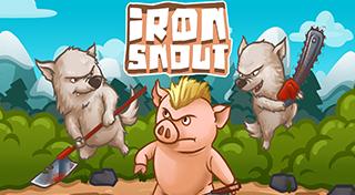 Iron Snout achievements