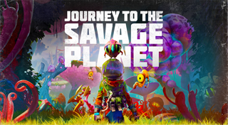 Journey to the Savage Planet achievements