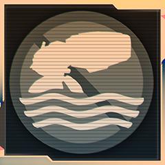 Ist schön im Wasser, komm rein!