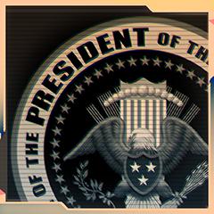 Die Seele des Präsidenten