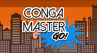 Conga Master achievements
