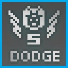 Dodge silver
