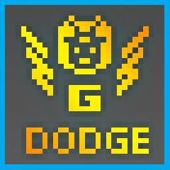 Dodge gold