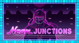 Neon Junctions achievements