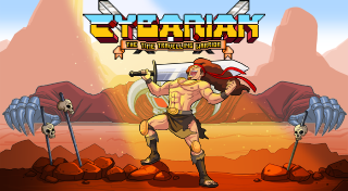 Cybarian: The Time Travelling Warrior achievements