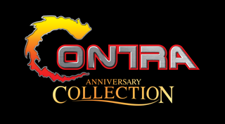Contra Anniversary Collection achievements
