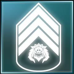 Lost Mission-Veteran