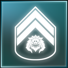 Lost Mission-Marine