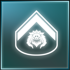 Lost Mission-Rekrut