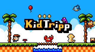 Kid Tripp achievements