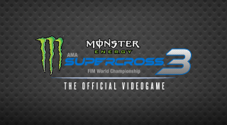 Monster Energy Supercross - The Official Videogame 3 achievements