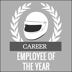 Employee of the Year