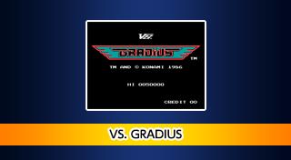 Arcade Archives VS. GRADIUS achievements