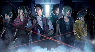 Resident Evil: Resistance achievements