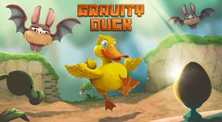 Gravity Duck achievements
