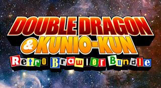 Double Dragon & Kunio-kun: Retro Brawler Bundle achievements