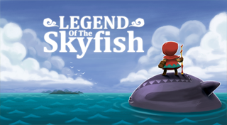 Legend of the Skyfish achievements