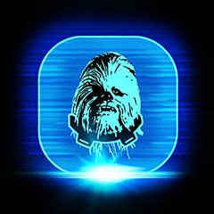 Happy Go Wookiee