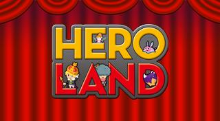 Heroland achievements