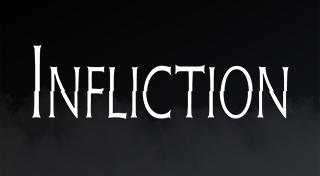 Infliction achievements