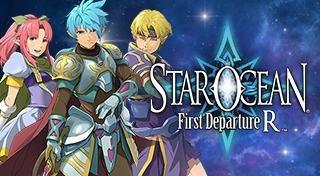 STAR OCEAN First Departure R achievements