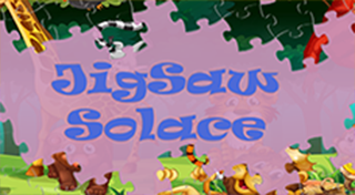 JigSaw Solace achievements