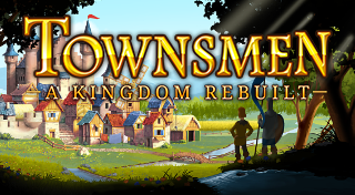 Townsmen - A Kingdom Rebuilt achievements