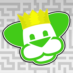 Icon for A-maze-ing!