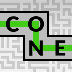 Icon for Game of Cones
