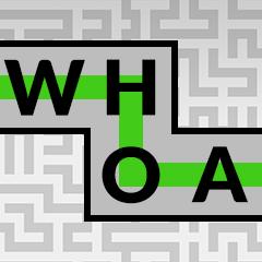 Icon for Whoa!