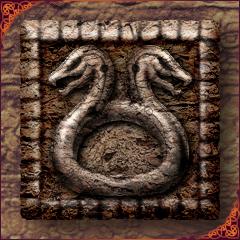 Twin-Headed Snake