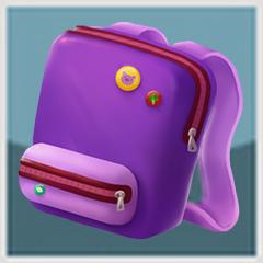 Tu mochila favorita