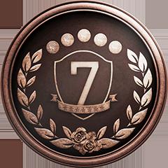 7 de la suerte