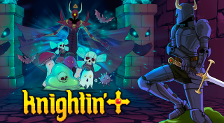 Knightin'+ achievements