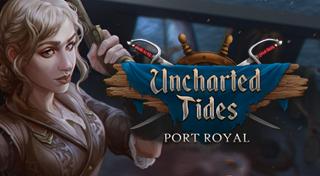 Uncharted Tides: Port Royal achievements