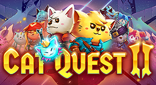 Cat Quest II achievements